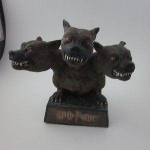 Harry Potter dog bobblehead